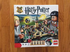 Harry Potter Hogwarts board game