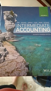 Intermediate Accounting II