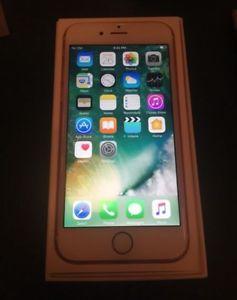 Iphone 6s 32 gb like new still has apple warranty