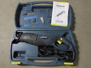 Mastercraft Spin Saw Kit With Plunge Router Posot Class