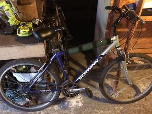 Mens Mountain Bike - used, good condition