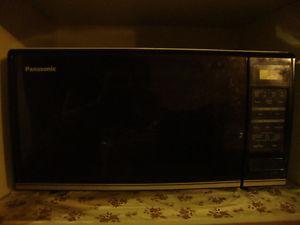 Panasonic Microwave for Sale
