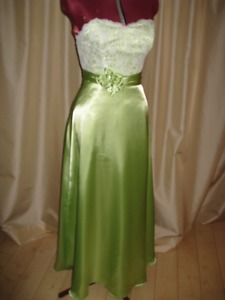 Prom & Wedding Dresses For Sale