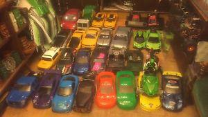 Rc parts for sale 2 blizzard, scx10, gmade, traxxis,vp,