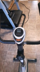Tempo Exercise Bike