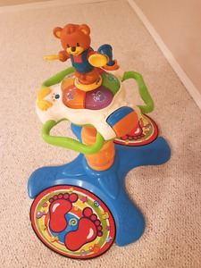 Toys Dancing tower