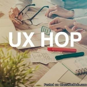 Ux Jobs Uk