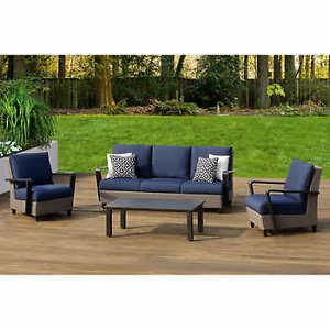 Wanted: Looking for good quality patio conversation set
