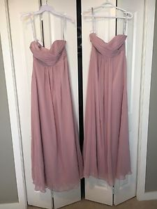 Wanted: Never Worn Bridesmaid Dresses