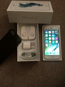 iphone 6s 32gb brand new phone only 1month old