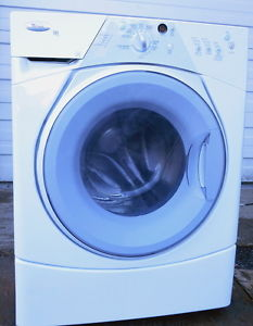whirlpool front load Washer - Excellent Condition, Heavy