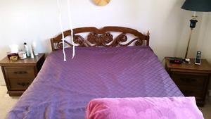 5 piece bedroom suite for sale