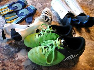 Adidas Soccer Cleats & more