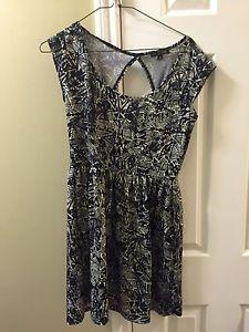 Bebop Summer Dress For Sale