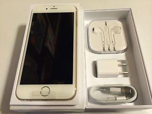 Brand New iPhone 6 - 64Gb unlocked with box and accessories