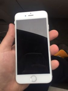 Brand new iPhone 6 with bell