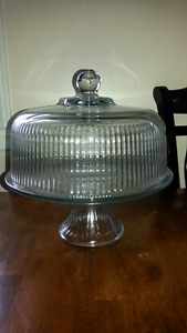 Cake Stand / Punch Bowl