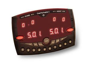 Dartsmate 3: Electronic Dart Scoreboard NEW!!