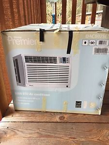 FREE in window air conditioner
