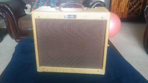 Fender Amp Deluxe