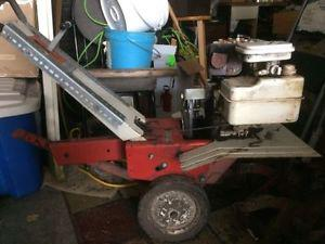 Heavy Duty!!! Rototiller in Excellent condition Estate Sale!