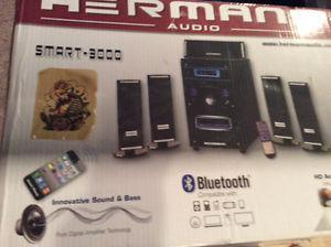 Herman audio smart