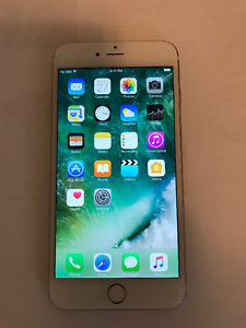 IPhone 6 Plus 64GB White/Gold