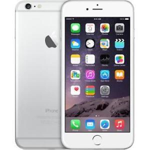 Iphone 6 Plus White 16gb - Unlocked