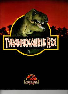 Jurassic Park Hardcover Series 1-8