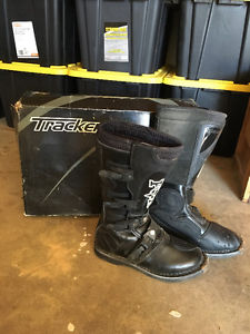 Motocross Boots -Size 10