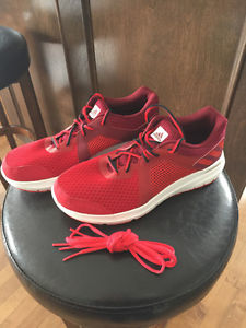 NEW Adidas Cloudfoam running shoes 11W
