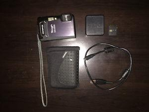 OLYMPUS LIFEPROOF DIGITAL CAMERA
