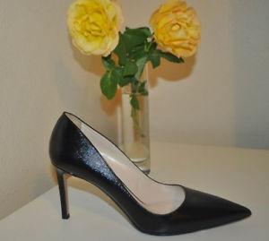 PRADA shoes, original, black. ON HOLD