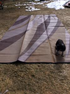 Patio/RV outdoor mat