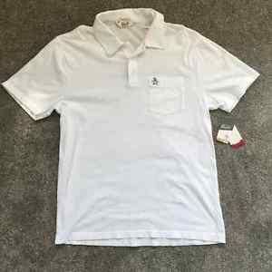 Penguin Polo Shirt - Brand New - Men's