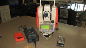 Pentax ATS-105 Surveyor Instrument- Make us an offer!!