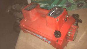 Portable Gas Powered Water Pump