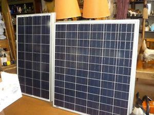 SOLAR POWER 100WATT
