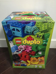 ===Unopened===XL Lego Duplo 193pcs Set (Brand New) $60