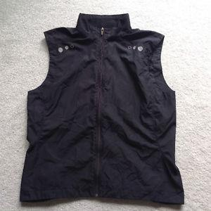 VEST....Lite weight...by MEC....size L...New