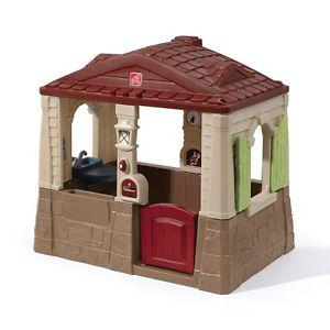 Wanted: In Search Of: Outdoor Playhouse