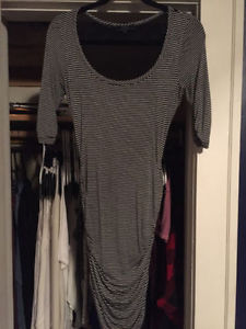 guess dress size small