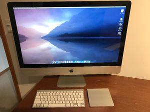 iMac GHz, 12GB RAM, 1TB HDD, 128GB SSD