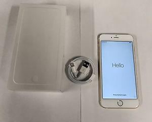 iPhone 6 Plus 64gb Rose Gold - Unlocked