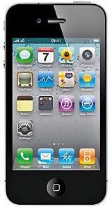 iphone 4s -16gb TELUS excellent condition