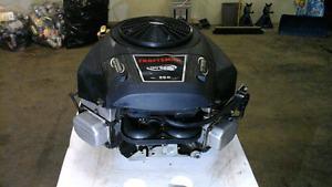 26 HP Briggs & Stratton V-twin engine