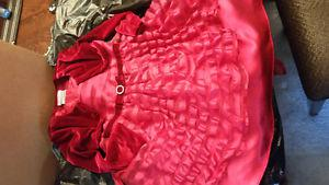 4t girls dresses