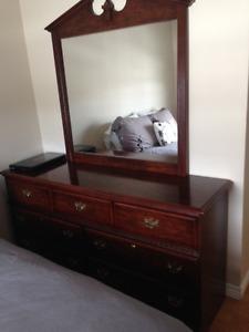 Bedroom Set - Double