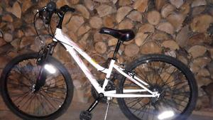 Bicyclette a vendre
