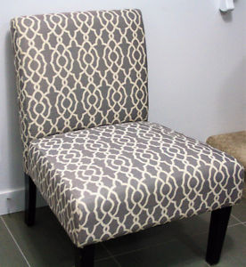 Comfy Accent Chair!